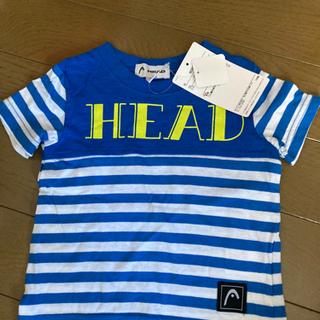 新品 HEAD Tシャツ 80センチ