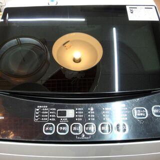 マクスゼン 6.0kg 洗濯機 JW06MD01WB