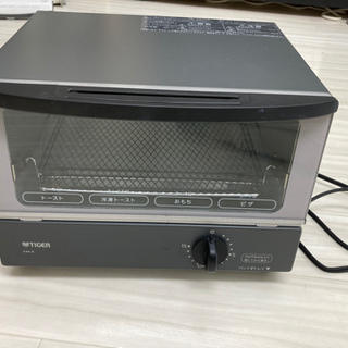 A0883 タイガー トースター KAK-B100