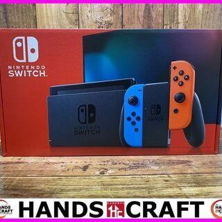 【未使用】任天堂 ニンテンドースイッチ 本体 Nintendo ...