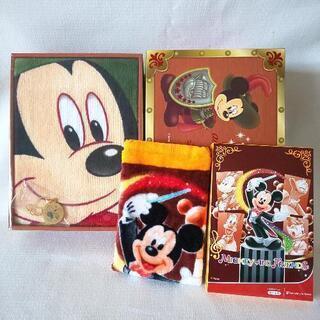 Disney雑貨セット