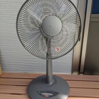 100円 SANYO扇風機 96年製