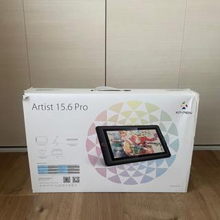 【新品】XP-Pen 液タブ Artistシリーズ 15.6インチ