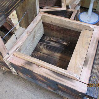 日本蜜蜂巣箱 ・お勧め商品、5段式(激取れ、早く蜜が取れます)、...