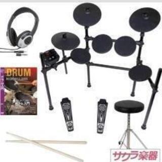 デメリ 電子ドラム