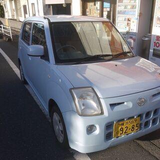 (ID3461)軽バン専門店在庫50台 6万円 日産 ピノ…