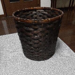 植木鉢カバー  美品の画像