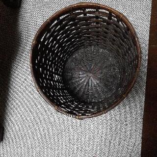 植木鉢カバー  美品 - 家具