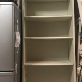 【ネット決済】本棚、棚