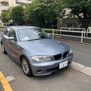 コミコミ!BMW 116i E87 1シリーズ!超低走行!車検ロング