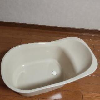 ミニバス(洗い桶、たらい、ベビーバス)