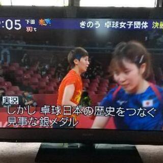ソニー 40インチ テレビ
