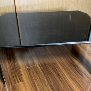 無料お譲り】折りたたみローテーブル