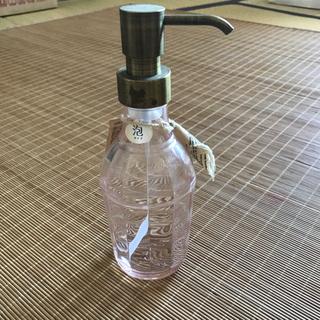 ハンドソープボトル
