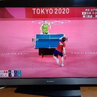 ソニー 40V型 液晶 テレビ TV  ブラビア KDL-40E...