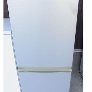 シャープ 冷蔵庫 SJ-14S 2010年