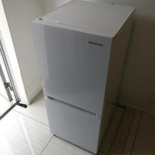 Hisense 冷蔵庫