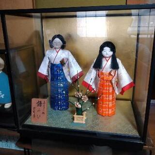 人形 - 菊池郡