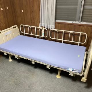 終了:介護用ベッド訳あり