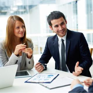 ビジネス英語教えます!