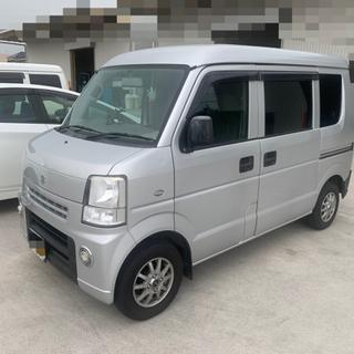 DA64V エブリイ カスタム車