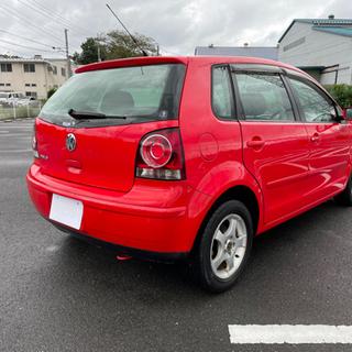 総額17.8万円 Volkswagen ポロ 1.4 コンフォートライン 車検2年付き 乗り出し総額です! 8万キロ台 機関良好 - フォルクスワーゲン