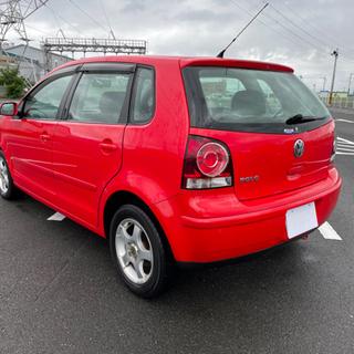総額17.8万円 Volkswagen ポロ 1.4 コンフォートライン 車検2年付き 乗り出し総額です! 8万キロ台 機関良好 − 埼玉県