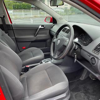 総額17.8万円 Volkswagen ポロ 1.4 コンフォートライン 車検2年付き 乗り出し総額です! 8万キロ台 機関良好 - 中古車