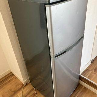冷蔵庫、引き取り限定