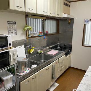 月1000円でお部屋お貸しします!! 浦和駅より徒歩10分…