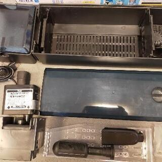KOTOBUKI スーパーターボ トリプルボックス 450 - 名古屋市