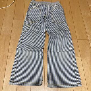 フェリシモ 男の子 120cm長ズボン