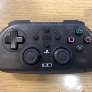 PlayStation4用 HORIワイヤレスコントローラー