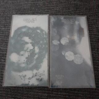LUNA SEA 8㎝ CD