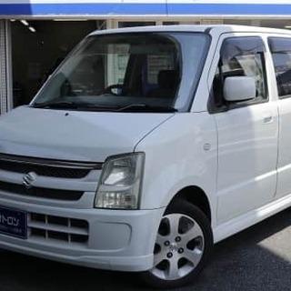🍙ワゴンR🍙🍦低価格軽自動車🍦💕TV💕金利0%の自社ローン💛💚新...