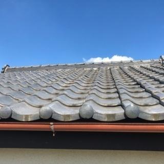 外壁/屋根 塗装工事承ります。