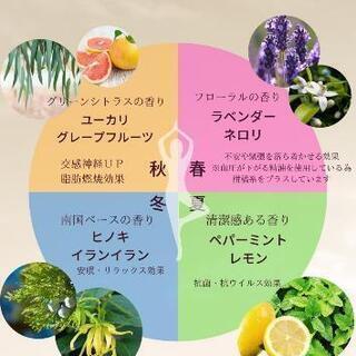 長崎県民 毎週火20:30アロマヨガ🧘免疫力アップ