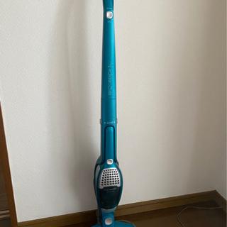【ジャンク品】electrolux ergorapido 掃除機