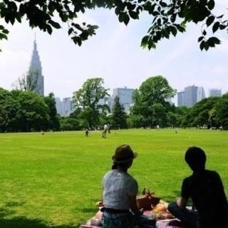 9/25(土) 井の頭公園で国際交流ピクニック♪ 🍱🌳🍻 International picnic @ Inokashira park - 武蔵野市