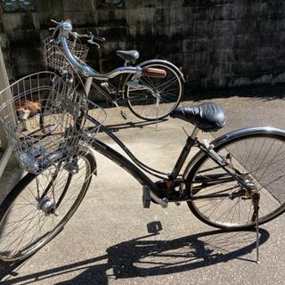【ネット決済】27インチ 自転車 [受付一時停止]
