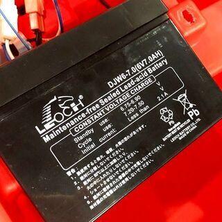 札幌近郊 送料無料 電動乗用 ミニクーパー ペースマン レッド 6V 子供用 おもちゃ − 北海道