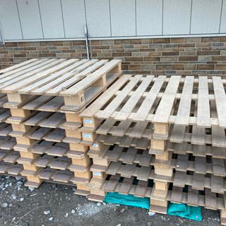 【限定】【特価】木製 コンパネ パレット DIY 200円…