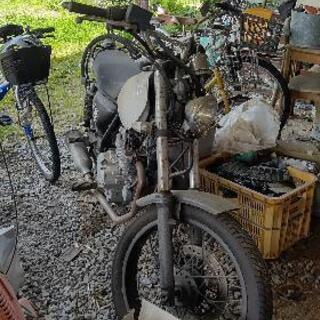 不要なバイク引き取ります