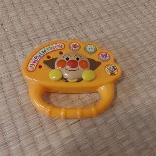 アンパンマンタンバリン電子玩具
