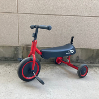 D-bike dax <ディーバイクダックス> レッド