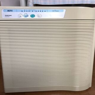 【ネット決済】MATRIC 空気清浄機 KAC-603 H