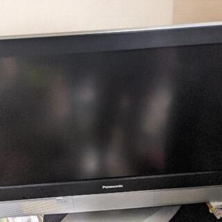 TH-32LX50液晶テレビ
