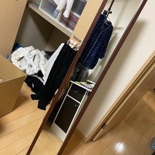 【ネット決済】全身鏡