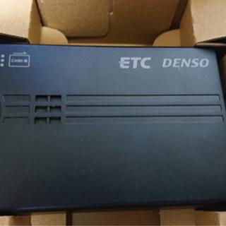 デンソー ETC Kカーにて使用(設定は変えてません)