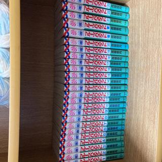フルーツバスケット全巻 + ファンブック2冊、画集